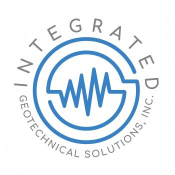 Integrated Geotechnical Solutions logo